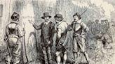 Roanoke, la misteriosa colonia que se desvaneció sin dejar rastros