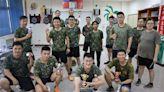 【活力國軍 社團Young】華山飛鏢社 以鏢會友增團隊合作