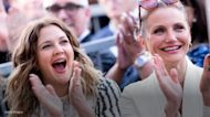Drew Barrymore and Cameron Diaz praised for 'aging naturally' in latest Instagram photo