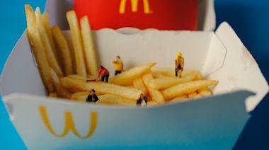 麥當勞大手筆送出「終身免費」薯條!除了給優惠、送好康,哪些會員福利超誘人?|經理人