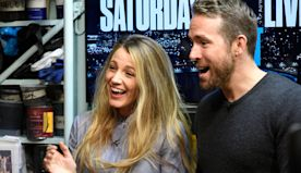 Blake Lively and Ryan Reynolds Have a Long, Hilarious History of Trolling Each Other