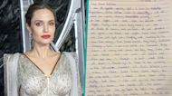 Angelina Jolie Joins Instagram With Impassioned Note And Powerful Letter From Afghan Girl