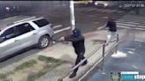 紐約發生大規模槍案 10人傷 4兇嫌在逃