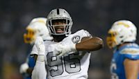 Clelin Ferrell donates $100,000 to Richmond's COVID-19 relief efforts