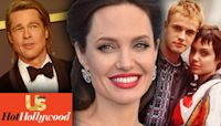 After Hours? What's Really Going on With Angelina Jolie and The Weeknd