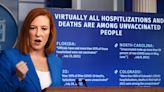 Psaki Flounders on Reasoning for Updated CDC Mask Guidance | National Review