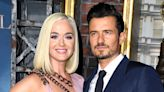 Katy Perry Shares Rare Footage of Orlando Bloom and Herself From the Night She Gave Birth