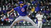 MLB suspends, fines Cubs' Ryan Tepera for intentionally throwing at Brewers' Brandon Woodruff