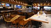 全台降二級》台大專家:餐廳隔板無效 室內防疫應遵照5大原則