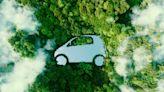 碳中和成市場顯學 綠能、電動車ETF掛牌