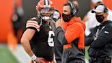 Browns Coach Kevin Stefanski Offers Update On QB Baker Mayfield