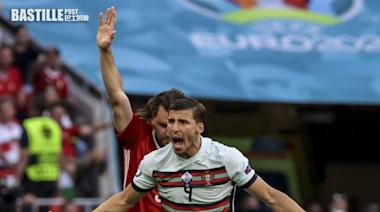 【歐國盃】摩連奴稱讚同鄉 指魯賓戴亞斯是最佳中堅 | 體育