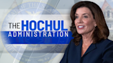 Hochul announces administration appointments