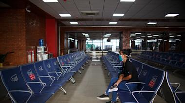 地區航班「熔斷機制」再收緊 5月1日起禁尼泊爾航班抵港
