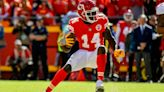 Chiefs Share Injury Update For Sammy Watkins, Le'Veon Bell