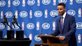 'Write It Down': NBA Analyst Guarantees MVP for Steph Curry