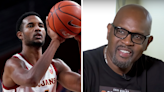 Evan Mobley's Dad Was a Star Hooper Before Coaching Him
