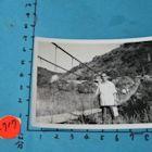 南投,廬山溫泉,古董黑白,照片,相片