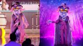 'The Masked Singer': The octopus gets chopped-opus in exciting premiere
