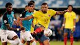 Colombia vs. Ecuador score: Slick set piece leads to Cardona winner in Copa America group stage
