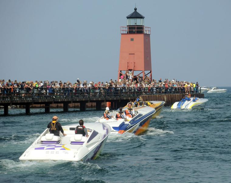 PHOTOS: Boyne Thunder Poker Run 2015 - Petoskey News-Review ...