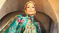 Jennifer Lopez, Diddy, Zoe Saldana and More Stars Shine at Dolce & Gabbana Show in Venice