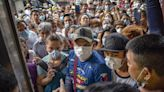 Coronavirus outbreak: What is a pandemic and what happens if one is declared?