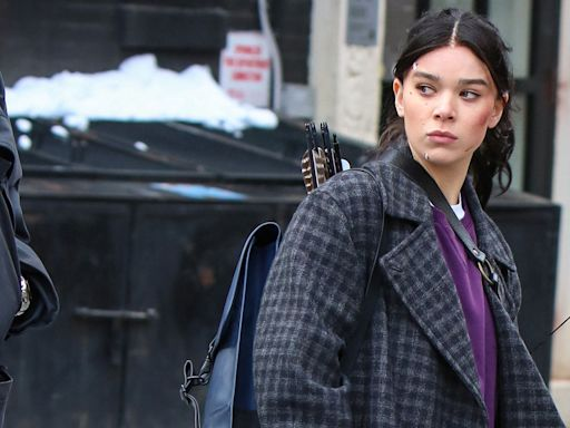 'Hawkeye' Finally Has a Release Date and I Can't Wait to See Hailee Steinfeld in Action