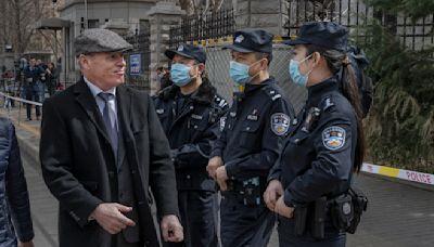加駐美大使接受採訪:中國政府提出釋放兩名加拿大人