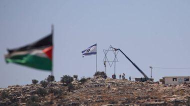 約旦河西岸爆軍民衝突 以軍開槍射殺巴勒斯坦人