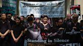 香港國安法:中國維權律師關注組解散,曾高調聲援陳光誠及709案被捕律師
