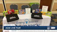 AGM Job Fair