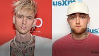 New Machine Gun Kelly movie changes title after Mac Miller's brother takes offense