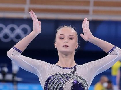 體操 東奧銅牌得主美妮高娃 世錦賽女子個人全能奪金