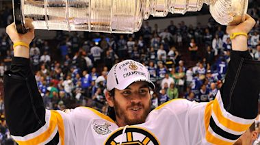 Former Bruins defenseman Adam McQuaid retires from NHL