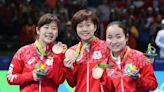 伊藤美誠:「大魔王」降臨,令桌球王國中國生畏的20歲王牌選手