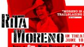 Review Roundup: RITA MORENO: JUST A GIRL WHO DECIDED TO GO FOR IT - What Did the Critics Think?