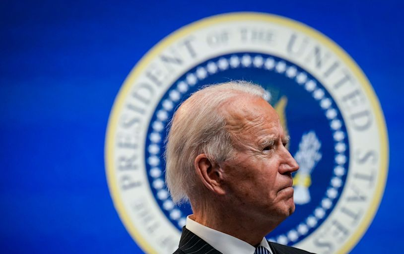 Democrats' criticisms of Biden are actually a reminder of why the GOP is such a danger to our democracy