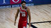 Ben Simmons' suspension, explained: What 76ers star did at practice and what could happen next