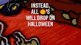 Fred Durst Teases Artwork and Halloween Release Date for New Limp Bizkit Album