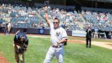 Former MLB All-Star Johnny Damon arrested after DUI stop