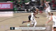 Looking ahead to Game 2 of Nets-Bucks series