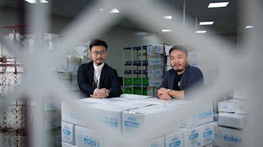 三級警戒後,每天湧入1萬訂單!台灣第一個營收破十億的生鮮電商是?|天下雜誌