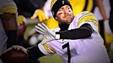 Ben Roethlisberger Says His Daughter Helps Him Learn Steelers' New Offense | FOX Sports Radio