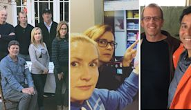 The Office: 10 Instagram Posts That Prove The Cast Are Still Best Friends
