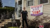 She Hates Biden. Some of Her Neighbors Hate the Way She Shows It.
