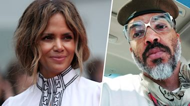 Halle Berry appears to go official with new musician beau Van Hunt