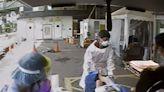 嘉市消防DACPR創功績 線上指導救回老翁生命 | 蕃新聞