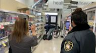 SF Walgreens shoplifting suspect to face 15 charges, DA says