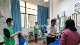 精神康復治療隨訪到社區,汕大精衛中心為患者鋪好康復路